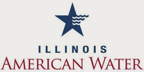 Illinois American Water:  Festival Supporter