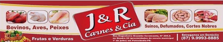 FRIGORÍFICO J & R CARNES & CIA