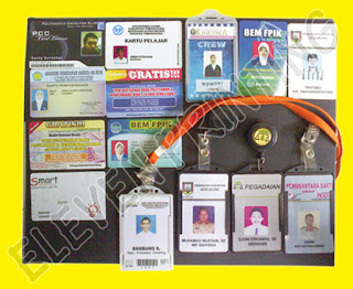 Percetakan ID-Card