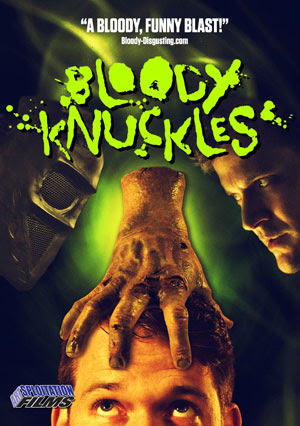 Bloody Knuckles cover