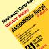 Associação Cultural Supernova convoca Assembleia Geral 2016