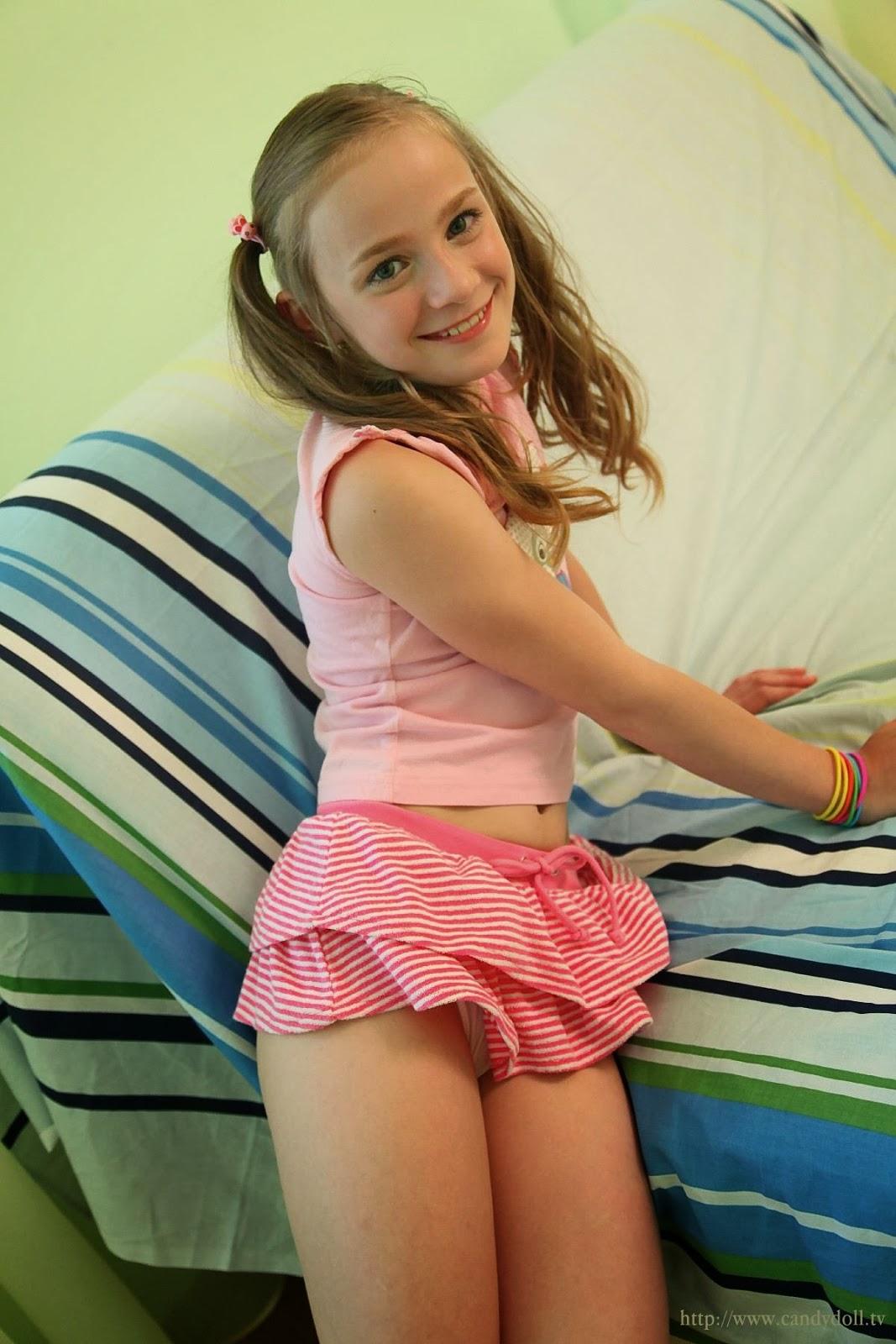 Candydoll Tv Sharlotta S Nude Adanih | Girl Pic