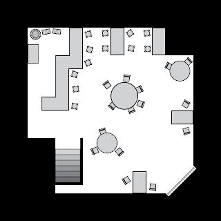 Wettler's - Floor G