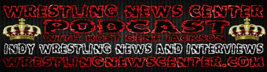 WrestlingNewsCenter Podcast