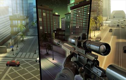 Sniper 3D Assassin v1.4 Apk Mod Data