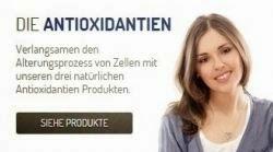 Die Antioxidantien