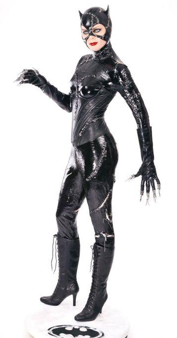 sc 1 st  The Burton Blog & The Burton Blog: Catwoman Costume