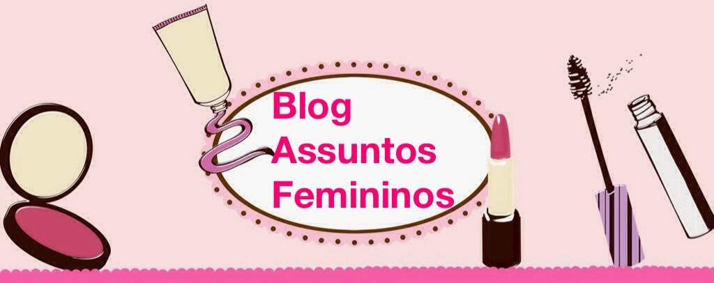 Blog Assuntos Femininos