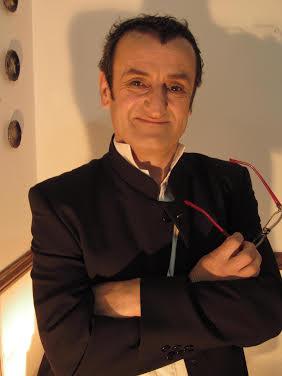 Joaquín Baldín: Mimo.  Actor. Teatro. Arte Circense...Desde 1985