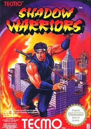 Shadow Warriors (1986)