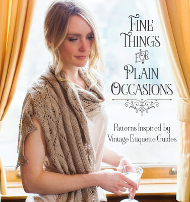 Fine things for plain occasions by Hunter Hammersen