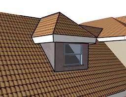 Cornwall flat roofing - Dormer skylight best choice ...