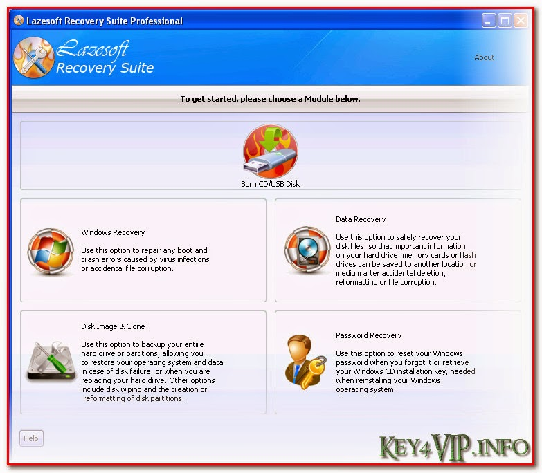 Lazesoft Data Recovery Unlimited Edition 3.5.1 Full,Phần mềm phục hồi dữ liệu do xóa nhầm,Fomat nhầm