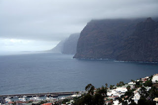 Los Gigantes, Tenerife