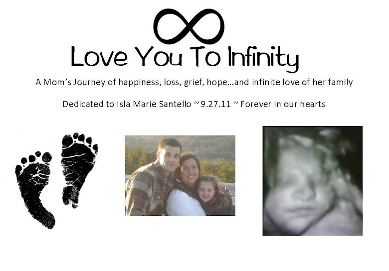 Love You To Infinity