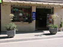 A nossa loja: