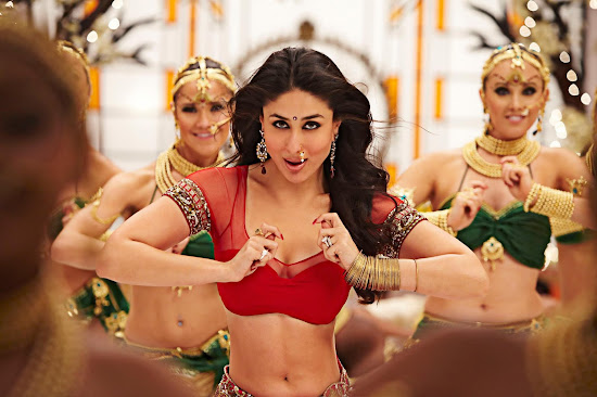 Chamak Challo Kareena Kapoor Ra-One Wallpaper