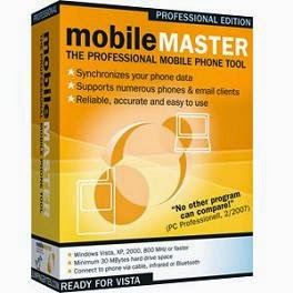 Mobile Master 8.9.2