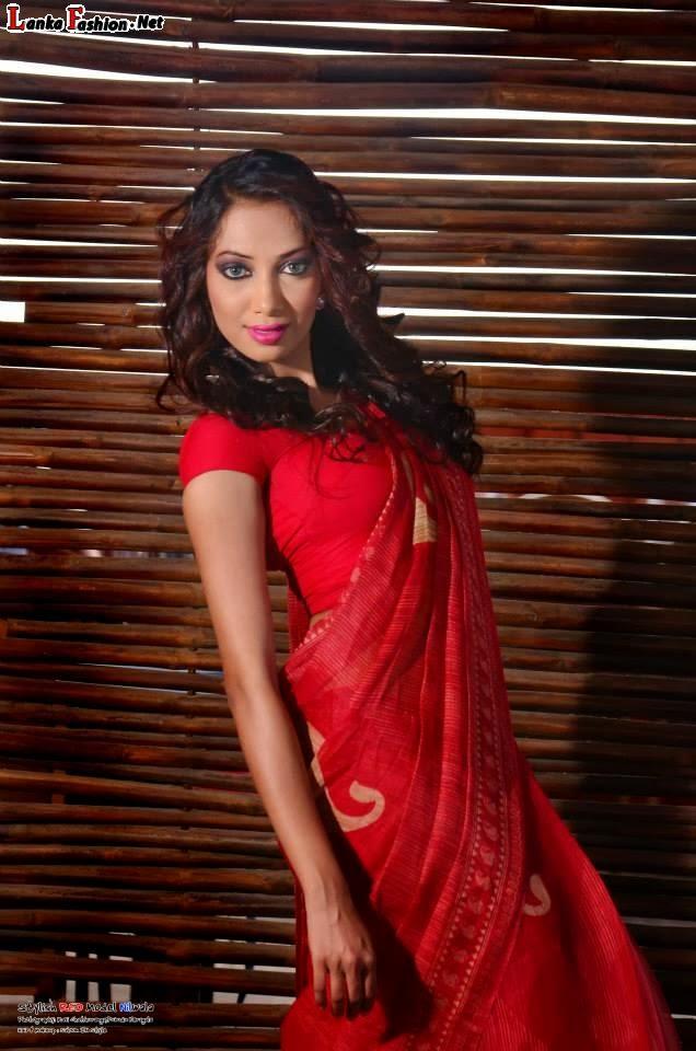 Sri lankan model Shashi Hewage - Latest Sri Lankan Models Portal - Sixteen Plus
