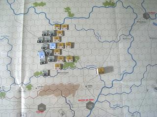 エポスタドン回廊作戦