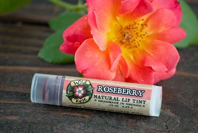 Roseberry Lip Tint