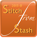 Stitch From Stash 2015-B