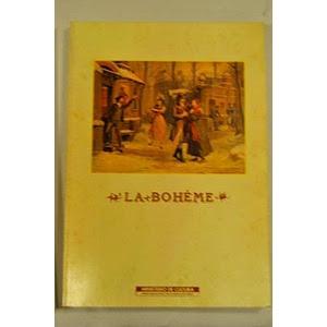 """""""la bohème"""""""