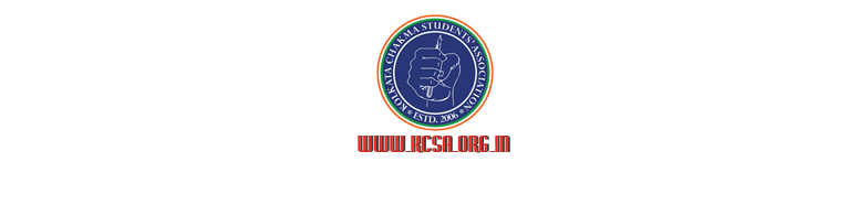 KCSA: Kolkata Chakma Students' association