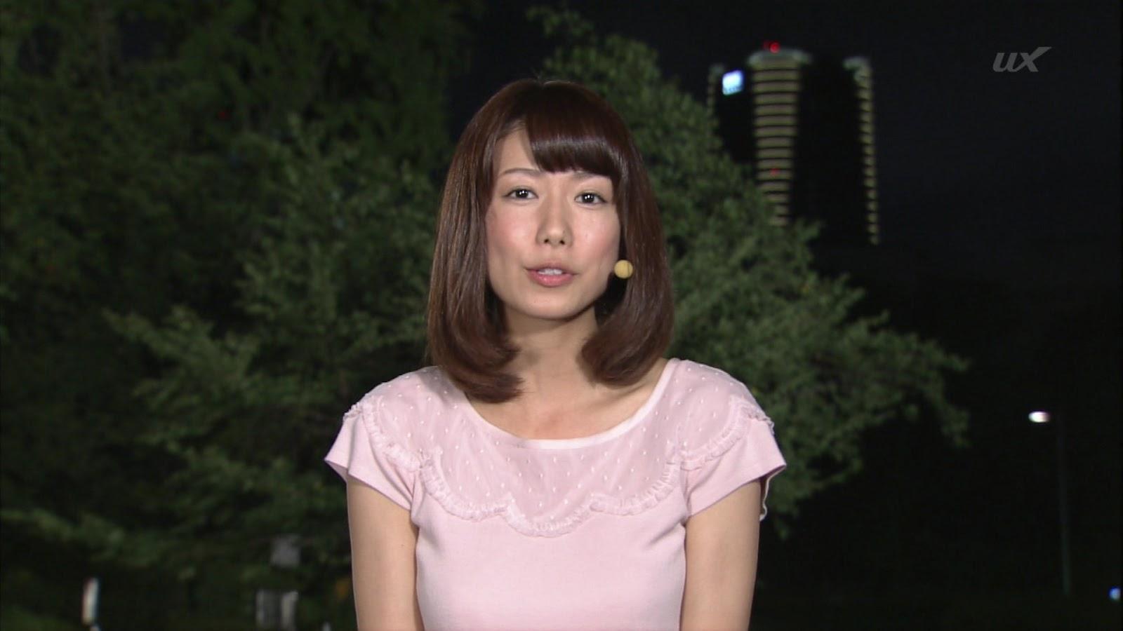 青山愛 (アナウンサー)の画像 p1_28