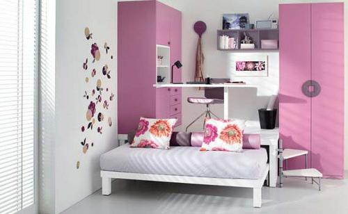 Kamar Anak Perempuan Minimalis 2012 ~ Rumah Minimalis Idaman 2013