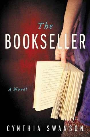 The Bookseller, Cynthia Swanson