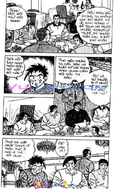 Jindodinho - Đường Dẫn Đến Khung Thành III Tập 57 page 26 Congtruyen24h