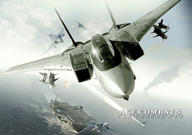 Aircraft wallpapers