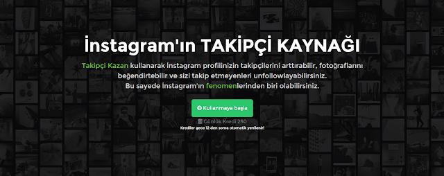 instanaliz instagram takipçi scripti ücretsiz indir - Script indir