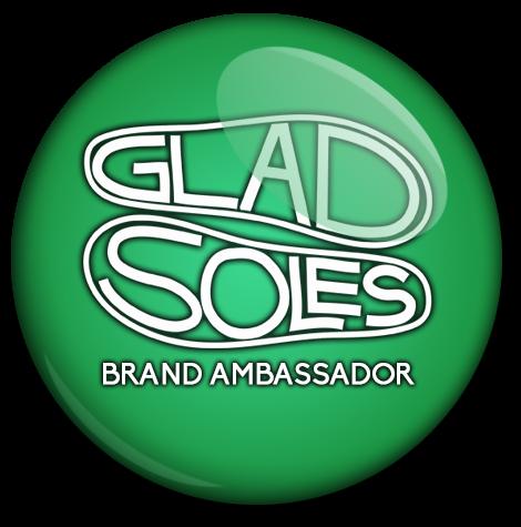 GladSoles Ambassador