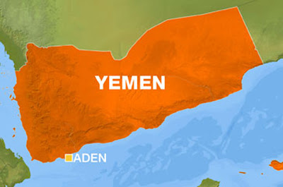la proxima guerra yemen aden mapa