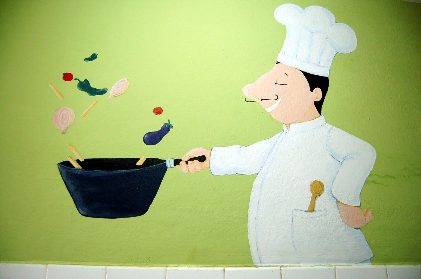 Utiliza las tecnicas basicas para cocinar - Tecnicas basicas de cocina ...