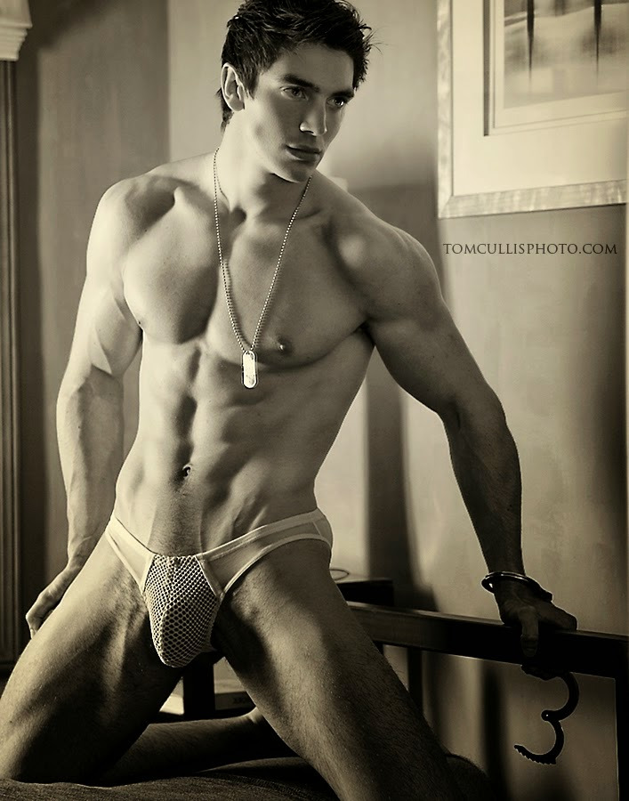 by Tom Cullis