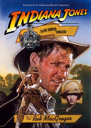 Indiana Jones y los siete velos