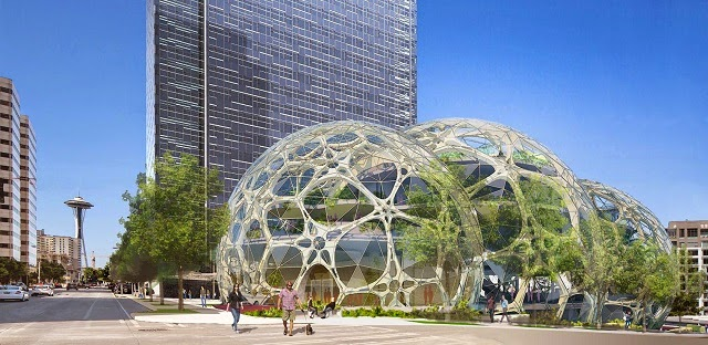 Two Retail Veterans Aim at Amazon