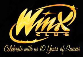 10º Aniversario Winx Club