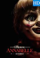 Annabelle Poster