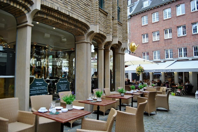 Dating cafe aachen