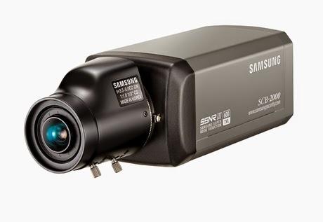 camera sam sung