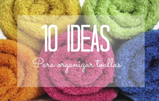 Ideas Organizar Baño:Ideas Para Organizar El Bano