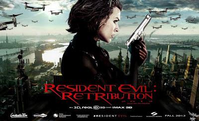Recensione in anteprima: Resident Evil Retribution