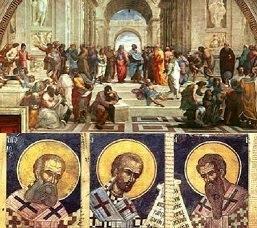 Η Ακαδημία του Πλάτωνα και οι εξαιρετικοί σπουδαστές της (2.400 χρόνια)