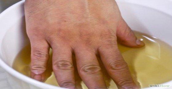 Apple Cider Vinegar Bath to Treat Arthritis & Joint Pain Naturally