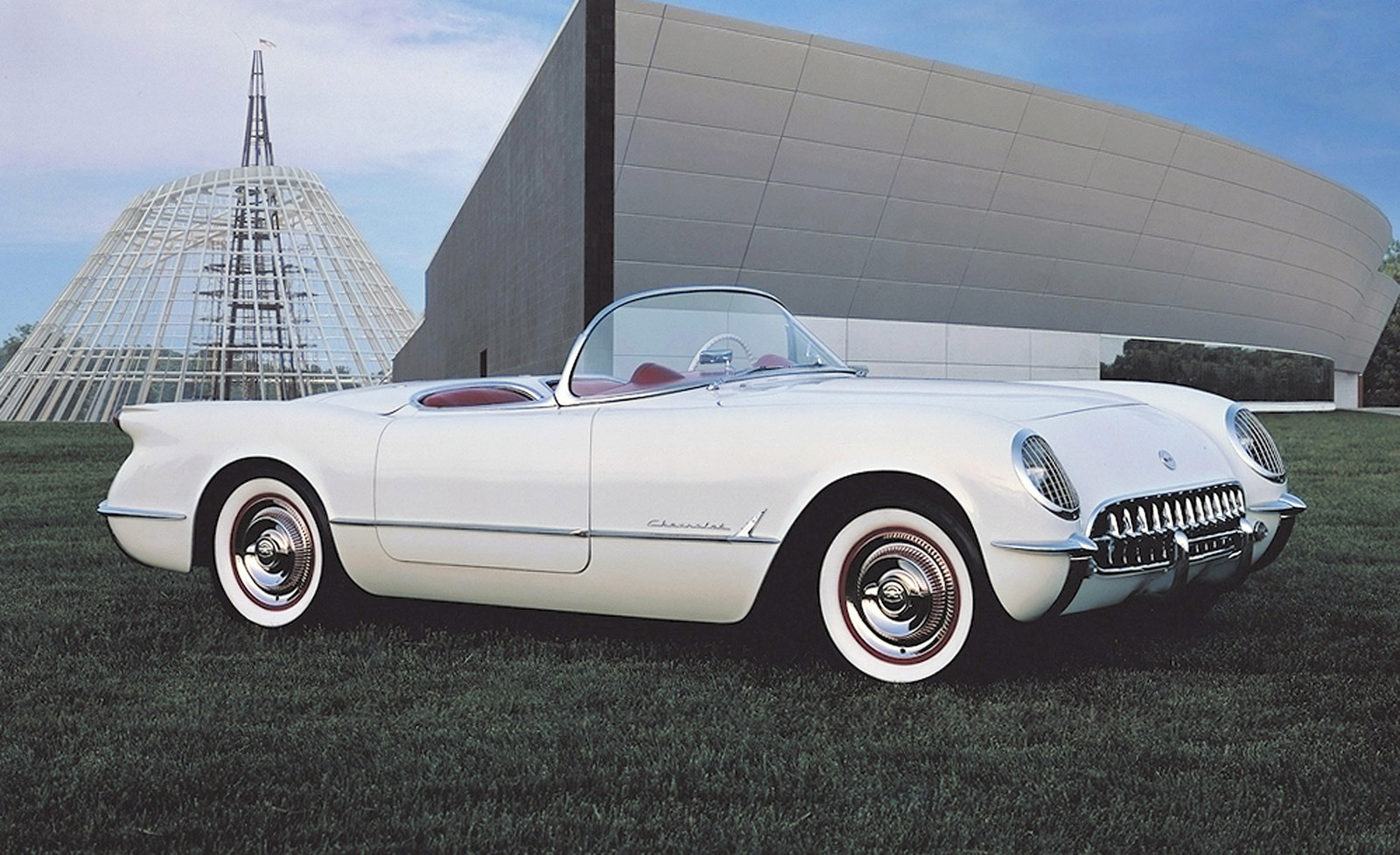 Corvette The Most Legendary Car Made By Chevrolet And An American