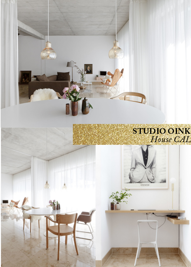 Appunti di casa il design di studio oink - Appunti di casa ...